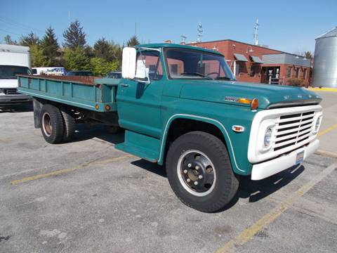 1971 Ford F-600 for sale in Jefferson City, MO
