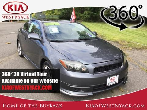 2008 Scion tC for sale in West Nyack, NY