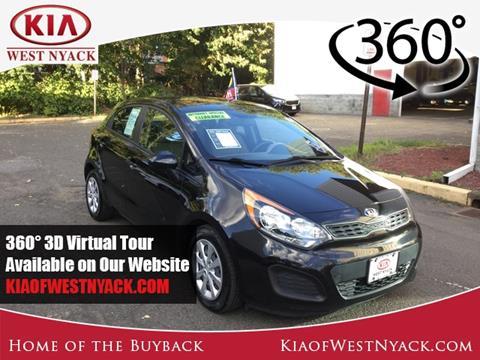 2014 Kia Rio5 for sale in West Nyack, NY