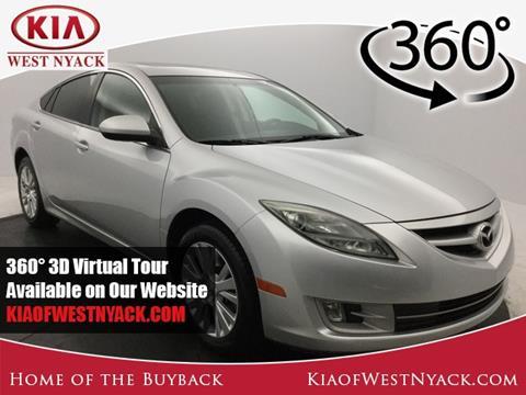 2010 Mazda MAZDA6 for sale in West Nyack, NY