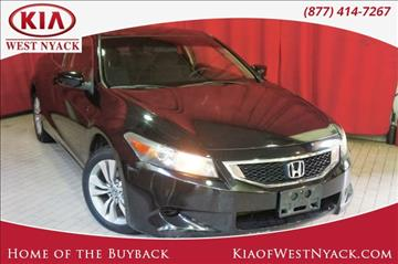 2010 Honda Accord for sale in West Nyack, NY