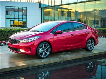 2017 Kia Forte for sale in West Nyack, NY