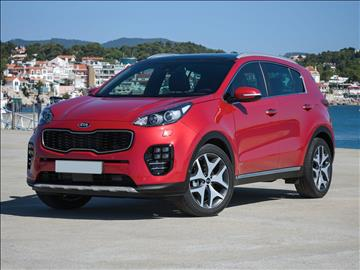 2017 Kia Sportage for sale in West Nyack, NY