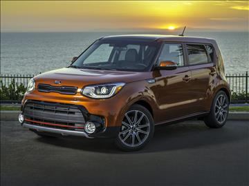 2017 Kia Soul for sale in West Nyack, NY