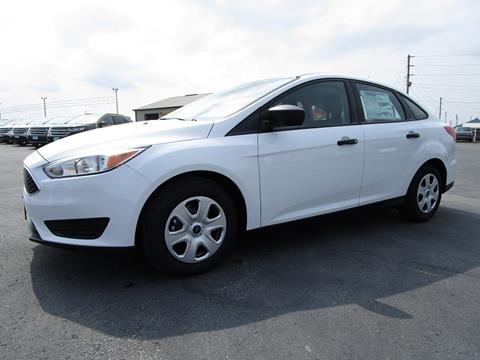 2017 Ford Focus for sale in Clinton, MO