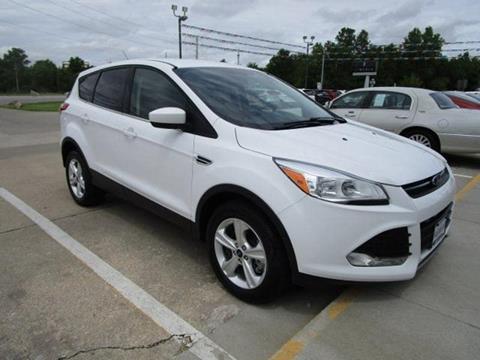 2015 Ford Escape for sale in Clinton MO