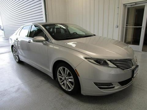 2014 Lincoln MKZ Hybrid for sale in Clinton MO