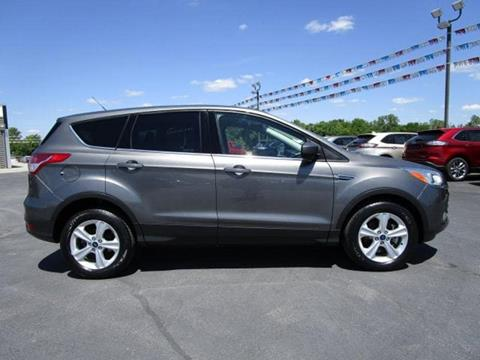 2014 Ford Escape for sale in Clinton MO