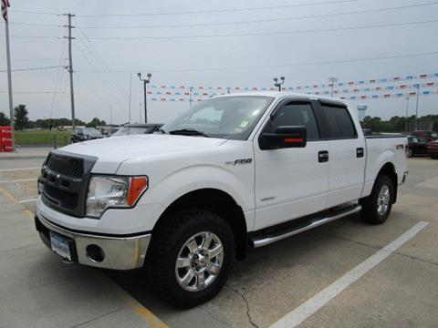2014 Ford F-150 for sale in Clinton MO