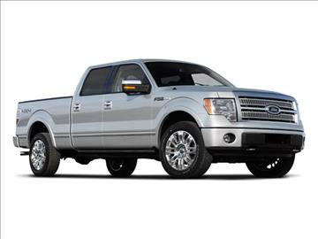 2009 Ford F-150 for sale in Clinton, MO