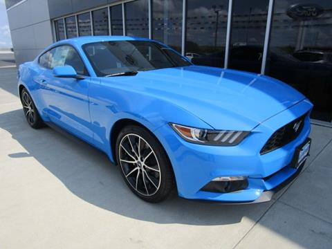2017 Ford Mustang for sale in Clinton, MO