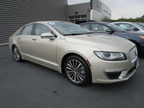2017 Lincoln MKZ for sale in Clinton MO