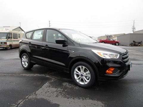 2017 Ford Escape for sale in Clinton, MO