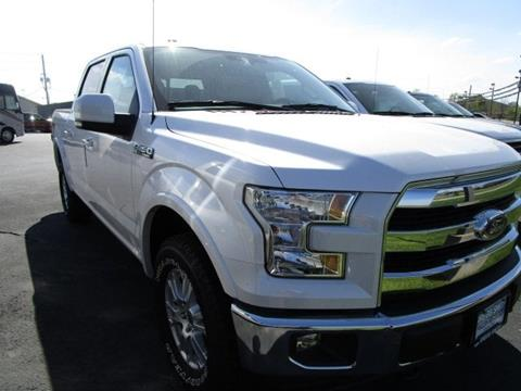 2017 Ford F-150 for sale in Clinton, MO