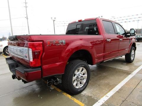 2017 Ford F-350 Super Duty for sale in Clinton, MO