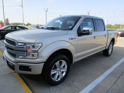 2018 Ford F-150 for sale in Clinton, MO
