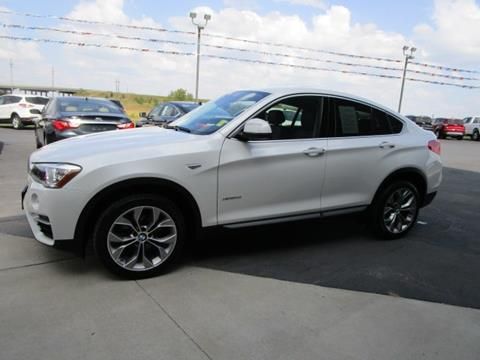 2016 BMW X4 for sale in Clinton, MO