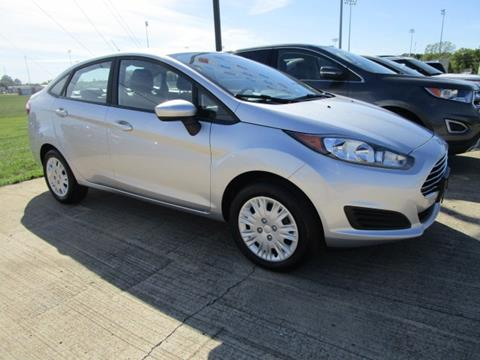 2017 Ford Fiesta for sale in Clinton, MO