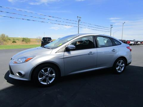 2014 Ford Focus for sale in Clinton MO