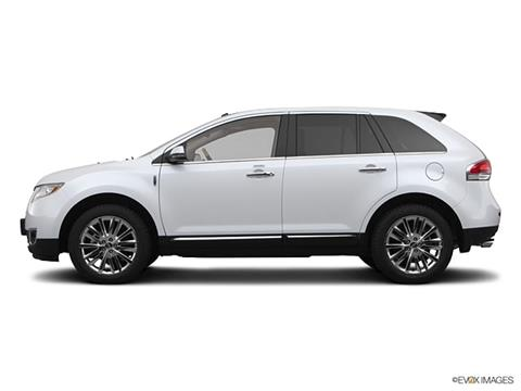 2013 Lincoln MKX for sale in Clinton, MO