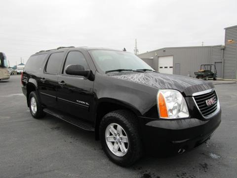 2011 GMC Yukon XL for sale in Clinton MO