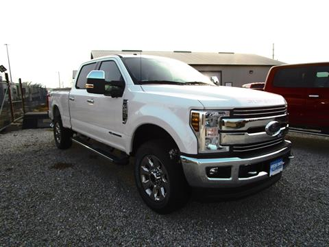 2018 Ford F-250 Super Duty for sale in Clinton, MO