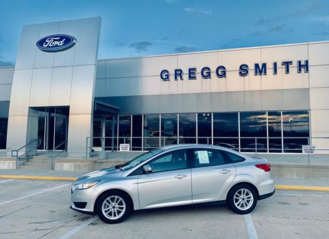 2018 Ford Focus for sale in Clinton, MO