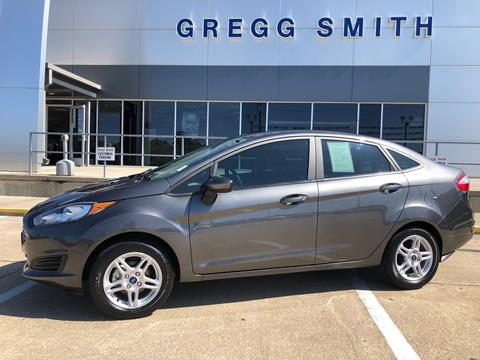 2018 Ford Fiesta for sale in Clinton, MO