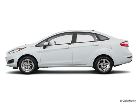 2019 Ford Fiesta for sale in Clinton, MO