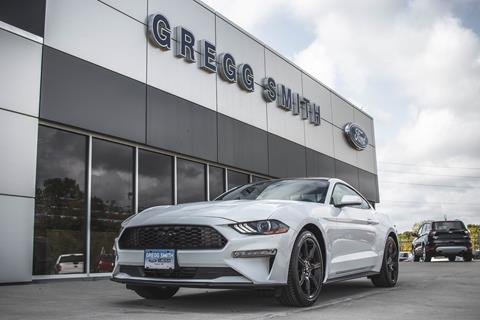 2019 Ford Mustang for sale in Clinton, MO