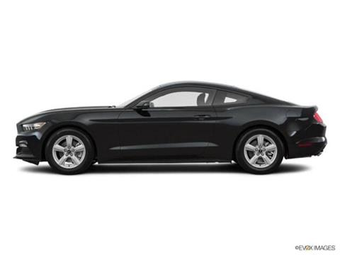 2016 Ford Mustang for sale in Clinton, MO