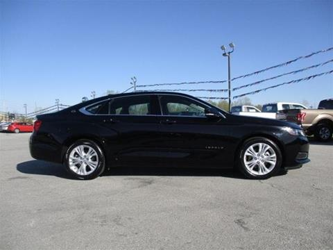 2015 Chevrolet Impala for sale in Clinton, MO