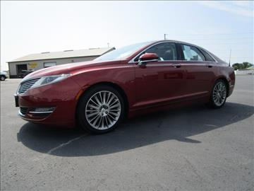 2014 Lincoln MKZ for sale in Clinton MO