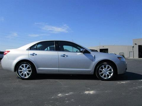 2010 Lincoln MKZ for sale in Clinton MO