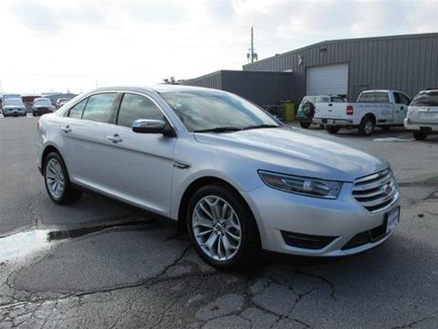 2014 Ford Taurus for sale in Clinton MO