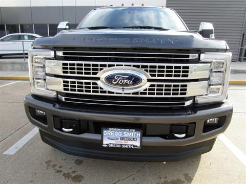 2017 Ford F-350 Super Duty for sale in Clinton MO