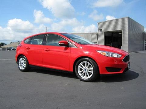 2015 Ford Focus for sale in Clinton MO