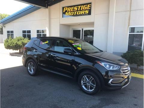 2017 Hyundai Santa Fe Sport for sale in Pasco, WA