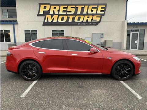 2016 Tesla Model S for sale in Pasco, WA
