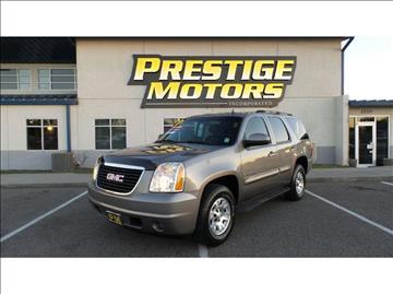 2007 GMC Yukon for sale in Pasco, WA