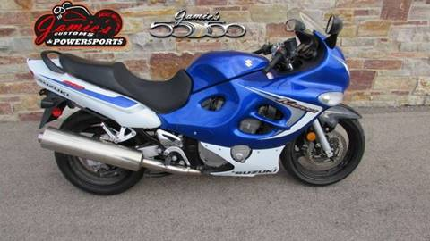 2006 Suzuki Katana for sale in Big Bend, WI