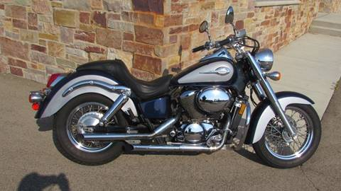 2001 Honda Shadow Ace for sale in Big Bend, WI