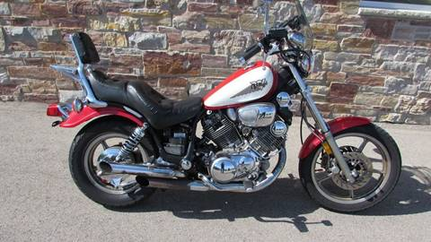 1995 Yamaha Virago for sale in Big Bend, WI