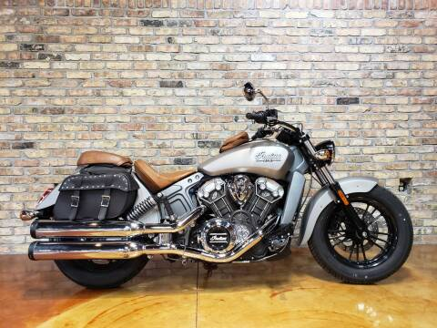 2015 Indian Scout™ for sale at Jamie's Customs and Powersports in Big Bend WI