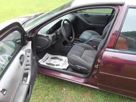 2000 Dodge Stratus for sale in Kingsport, TN