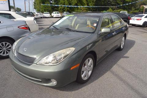 2006 Lexus ES 330 for sale in Mableton, GA