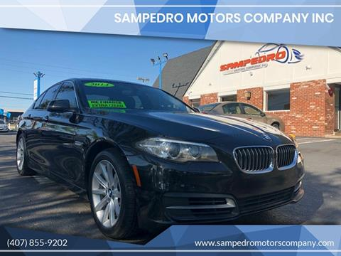 Cars For Sale In Orlando >> Cars For Sale In Orlando Fl Sampedro Motors Company Inc