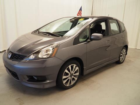 2013 Honda Fit for sale in Jersey City, NJ
