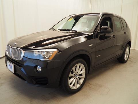 2015 BMW X3 for sale in Jersey City, NJ