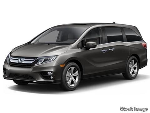 2018 Honda Odyssey for sale in Jersey City, NJ